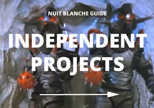 nuit blanche independent projects 315