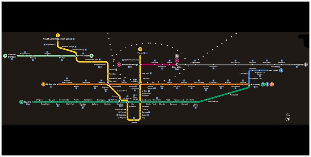 ttc-signs-4-map-detail-border | Torontoist