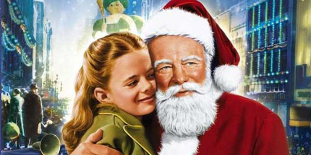 From Miracle on 34th Street. Image