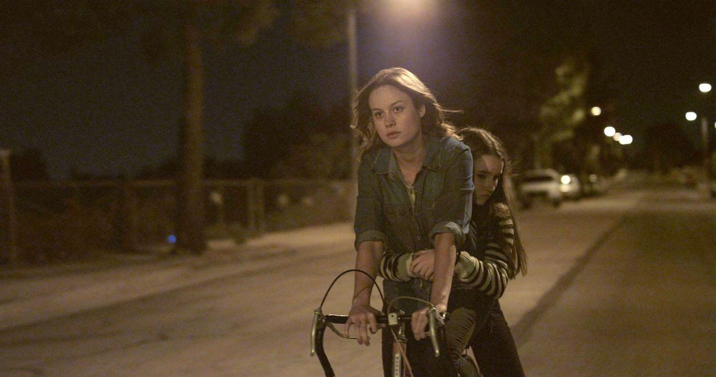 A still from Short Term 12.
