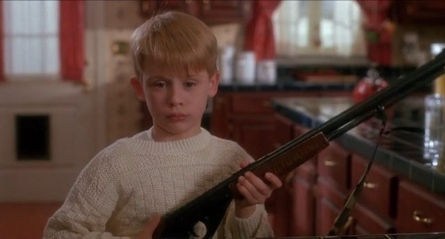 Rep Cinema This Week: Advanced Style, Home Alone, and 2001 ...