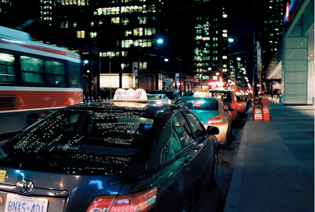 Photo by Janine Riviere from the Torontoist Flickr Pool