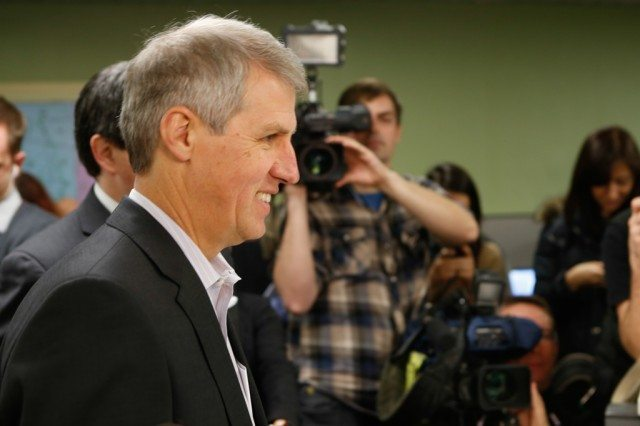 david soknacki launch