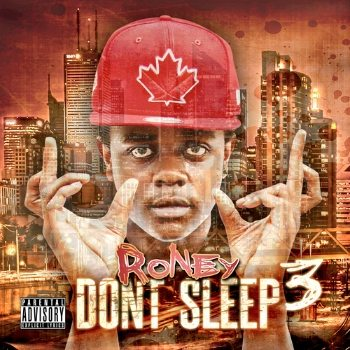 00   Roney Dont Sleep Volume 3 front large