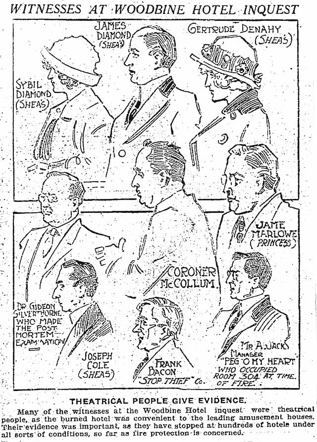 Source: the Toronto Star, March 21, 1914