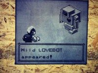 WildLovebot