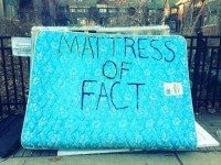 mattress of fact