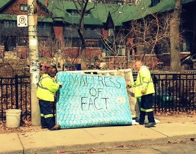 mattress of fact2