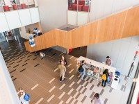 20140529-Fort York Library-051-Photo_by_Corbin_Smith_staircase