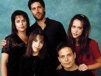 How much do you know about this Party of Five? Image courtesy of Columbia Pictures Television.