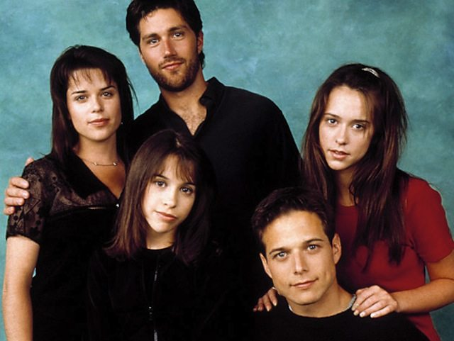 How much do you know about this Party of Five? Image courtesy of Columbia Pictures Television