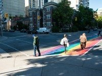 20140605-Rainbow Crosswalks - Toronto World Pride-018-Photo_by_Corbin_Smith