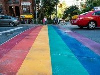 20140605-Rainbow Crosswalks - Toronto World Pride-030-Photo_by_Corbin_Smith