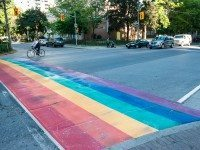 20140605-Rainbow Crosswalks - Toronto World Pride-037-Photo_by_Corbin_Smith