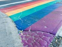20140605-Rainbow Crosswalks - Toronto World Pride-048-Photo_by_Corbin_Smith