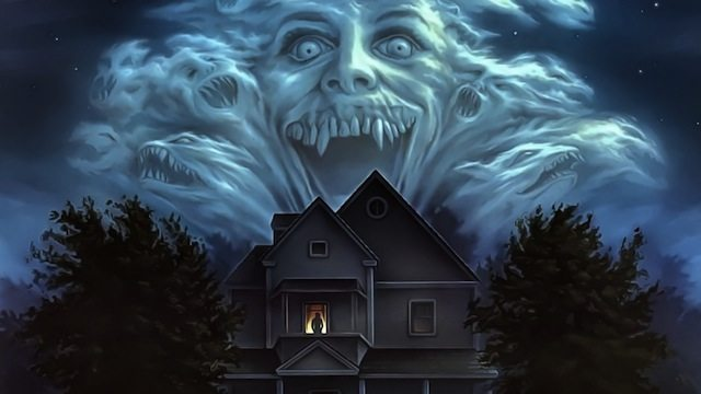 The Black Museum invites you to Fright Night  Image courtesy of Columbia Pictures