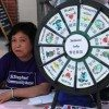 "We're not sure how ""Spin the Wheel for Seniors' Awareness"" works, but presumably seniors get more than one spin."