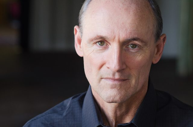 Colm Feore. Photo by Ann Baggley.