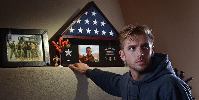 Still from The Guest