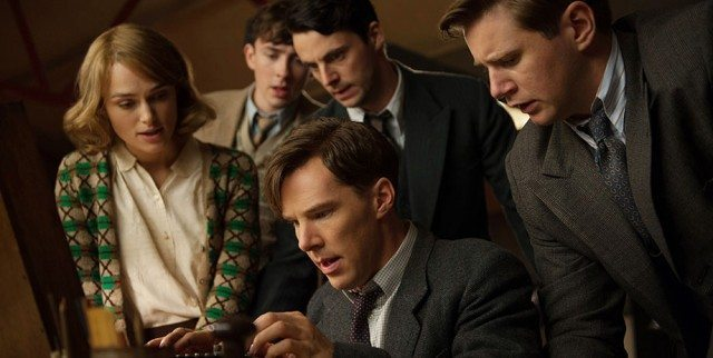 Still from Imitation Game
