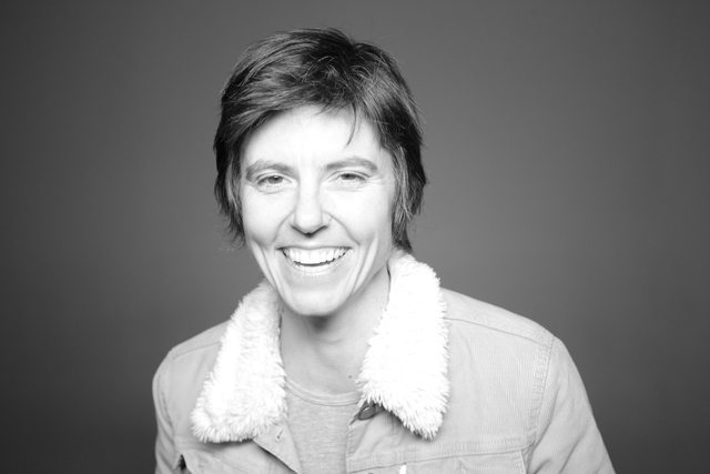 Tig Notaro. Photo courtesy of JFL42.