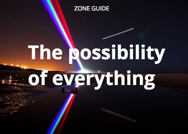 possibility of everything
