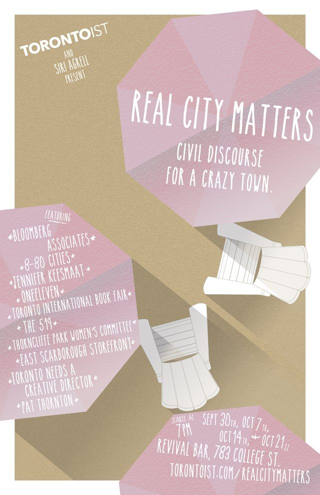 real city matters poster 4