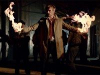 """Oh my god, you made John Constantine able to HAVE HIS HANDS BE ON FIRE and he doesn't use them to light ONE lousy cigarette?"" -- nerds, probably"
