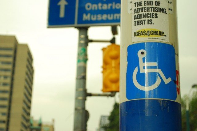 Photo by Flannery Lawrence from the Torontoist Flickr Pool