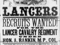 Recruitment poster.  Library and Archives Canada, MIKAN 513926.