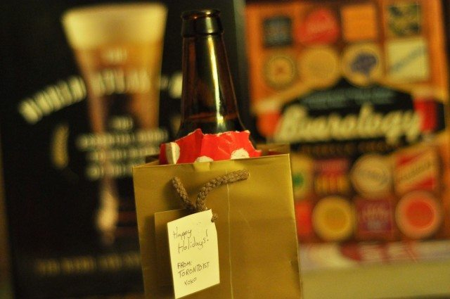 Say It With Beer: A Holiday Gift Guide For Beer Lovers