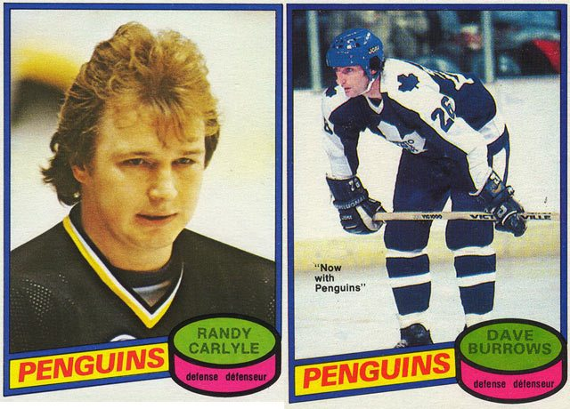 huge discount c131f ab74d That Other Time the Leafs Let Go of Randy Carlyle