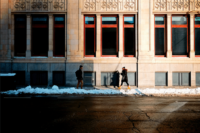 Photo by Jason Cook from the Torontoist Flickr pool
