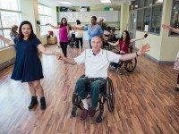 Accessible Yoga & Wheel Dance-35