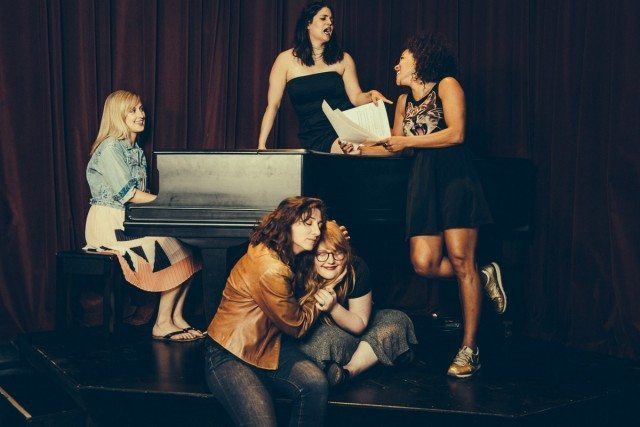 20150620 Local Ladies Who Make Us Laugh 2015 260 081  Photo by Corbin Smith