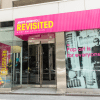 Andy Warhol Revisted exterior