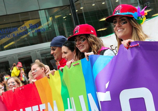 Photo gallery the best of pride 2015 for Pool show toronto 2015