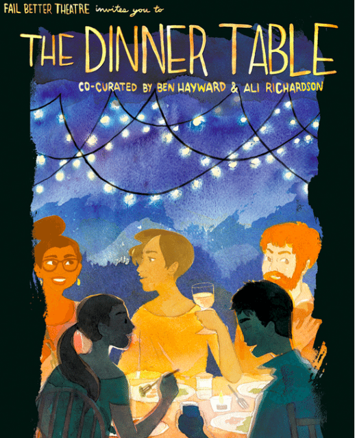 Image courtesy of The Dinner Table