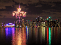 Photo by Roaming the World from the Torontoist Flickr Pool.