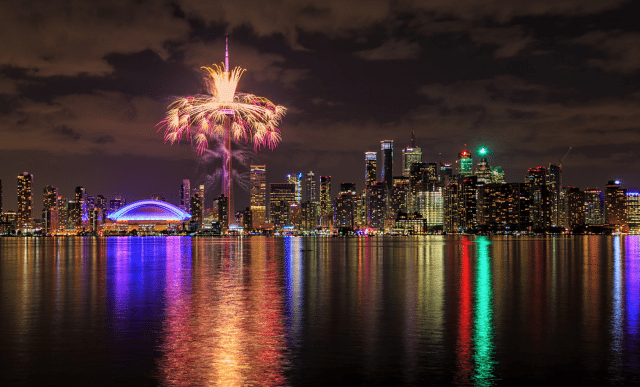 Pan am games images around town for Pool show toronto 2015