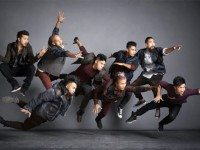 Quest Crew demonstrate their readiness for the Levitation Challenge in this season of America's Best Dance Crew.