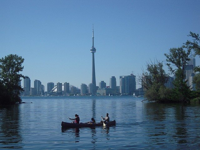 Photo by Seekdes (Mike in TO), from the Torontoist Flickr Pool