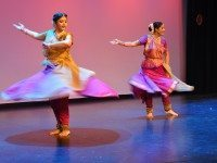 Panwar Music and Dance Productions. Photo by Purva Singh.
