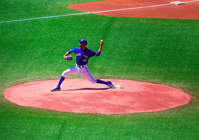 David Price's debut with the Jays  By ash226, from the Torontoist Flickr Pool