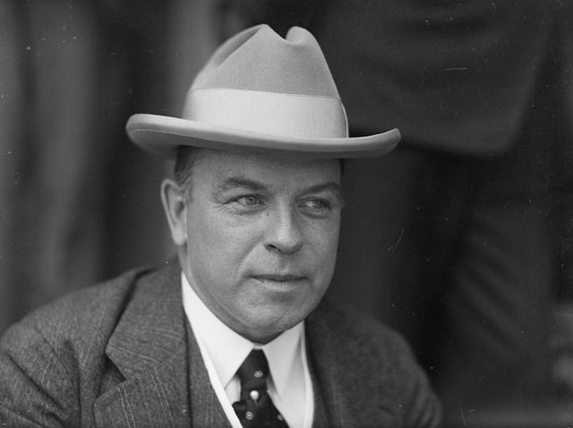 William Lyon Mackenzie King, September 8, 1925  City of Toronto Archives, Globe and Mail fonds, Fonds 1266, Item 6211