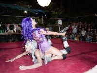 League of Lady Wrestlers (Torontoist)-36