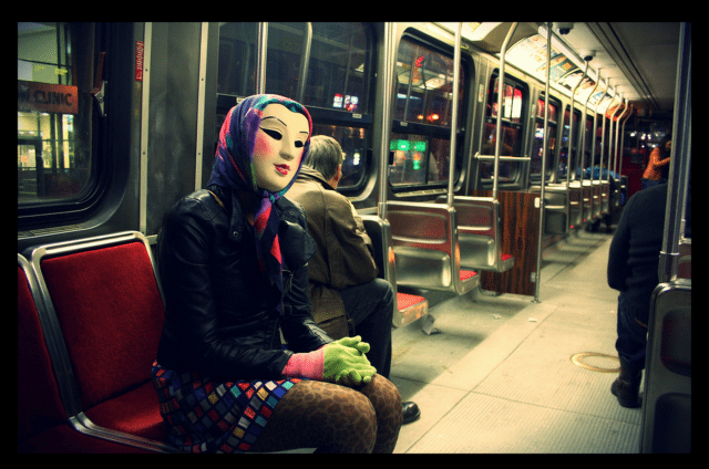 Photo by Loretta Lime from the Torontoist Flickr Pool