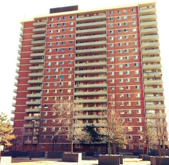 10 Light Street Apartments: TCHC Invests In Energy-Saving Repairs