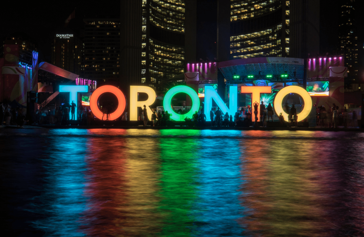 Photo by Ben Roffelsen Photography from the Torontoist Flickr Pool