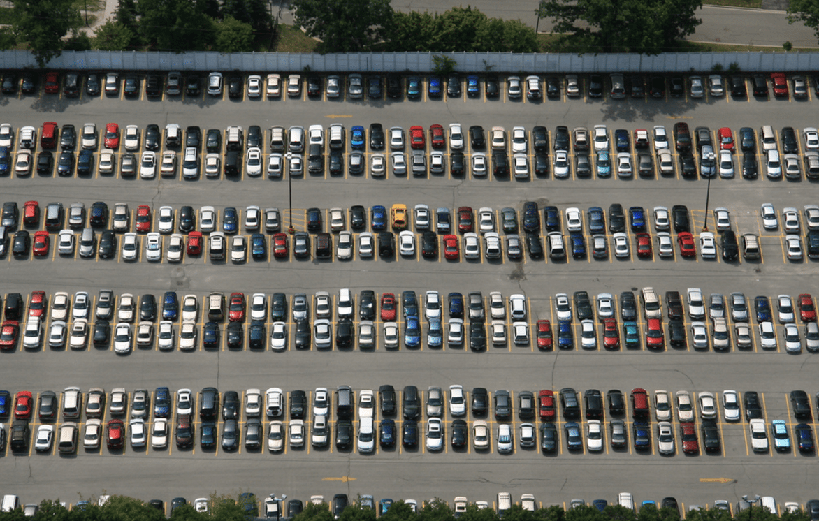 a dumpster dive into toronto s rate supported budget parking